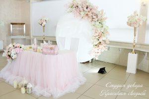 Студия декора Красивая Свадьба